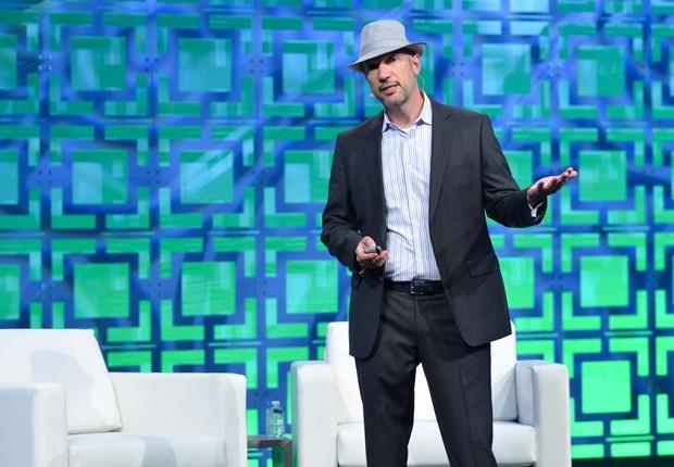 A revolução digital é uma mudança sobre o que é o novo normal